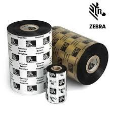 Mực in mã vạch zebra