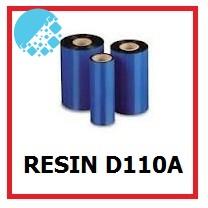 Mực in mã vạch resin D110A